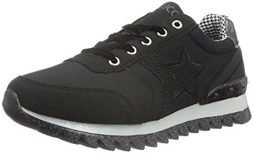 fioruccifdaa004-scarpe-da-ginnastica-basse-donna-nero-nero-nero-38