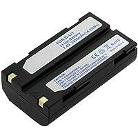roxs batteria per Trimble 5700ricevitore