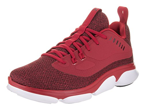 Nike 854289-601, Scarpe da Basket Uomo Rosso