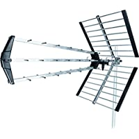 Sencor SDA - 640 TV Aerial - ukpricecomparsion.eu
