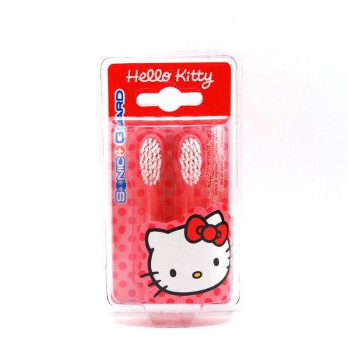 Hello Kitty Ersatz-Bürstenköpfe