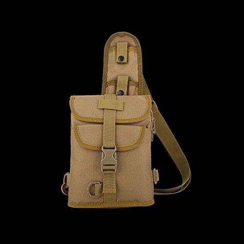 Faysting EU borsa a tracolla spalla borsa pacchetto vari colori scegliere buon regalo per uomo studenti A