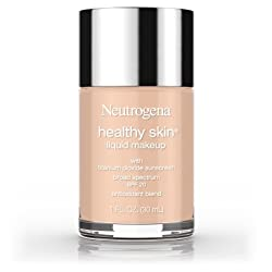 Neutrogena Healthy Skin Liquid Makeup Broad Spectrum SPF 26