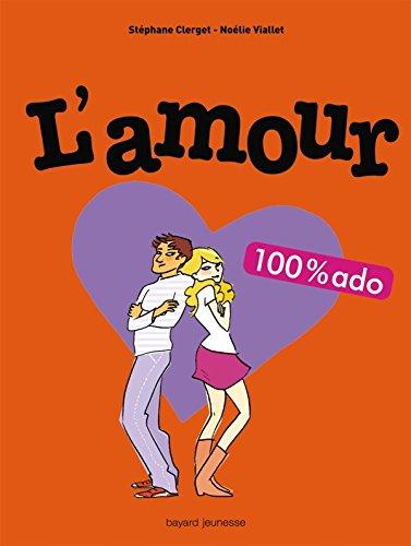 L'AMOUR 100 % ADO