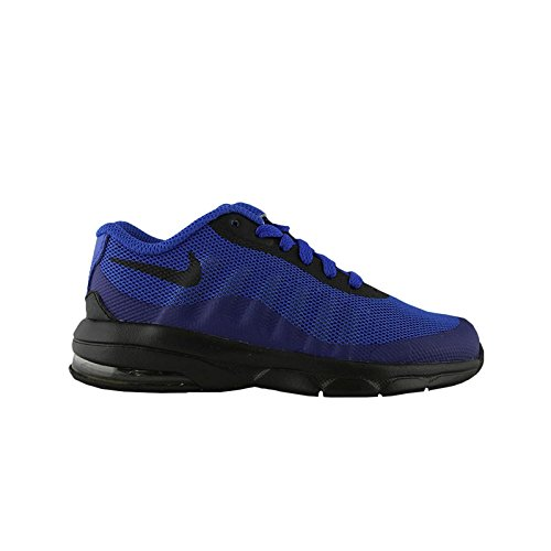 Nike Air Max Invigor (Ps), Chaussures de Course Garçon Azul (Game Royal / Black-Deep Royal Blue-White)