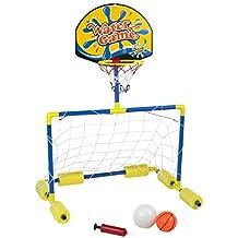 Color Baby - Juego basket (42685.0)