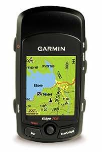 Garmin GPS Edge 705 HR, inkl. Brustgurt