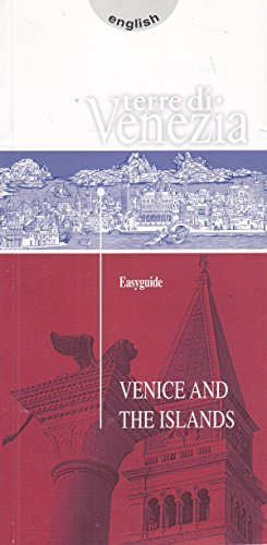 Easyguide and map of Venice and the islands