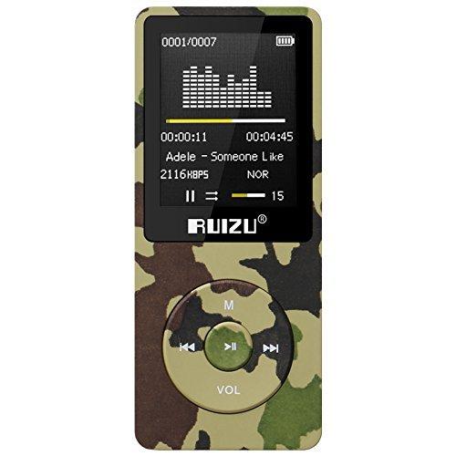 RUIZU X02 Mini 1.8
