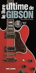 Le livre ultime de Gibson (1DVD)