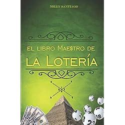 EL LIBRO MAESTRO DE LA LOTERÍA
