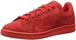 stan smith scarpe donna rosse