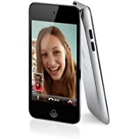 Apple iPod touch 4G MP3-Player (Facetime, HD Video, Retina Display) 64 GB, schwarz