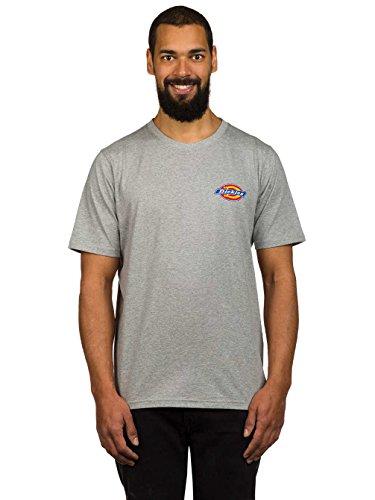 Dickies Uomo Maglieria / T-shirt El Paso Grigio