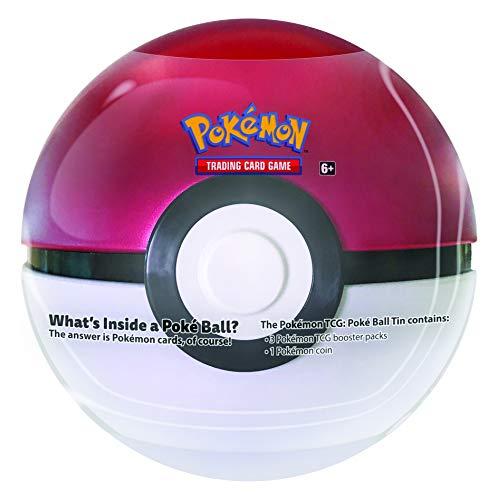 Pokémon POK82367 TCG: Poké Ball Lata