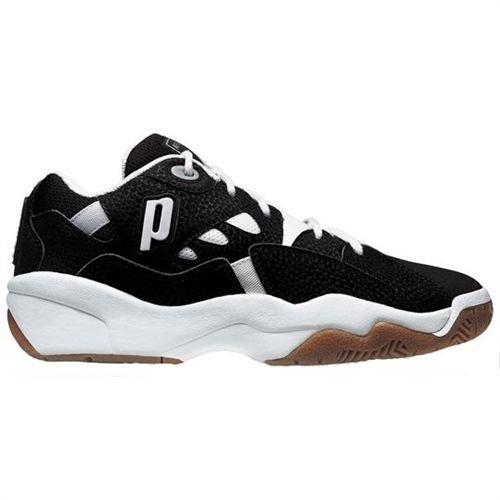 Prince Prince NFS Indoor, Chaussures tennis homme Black/Yellow