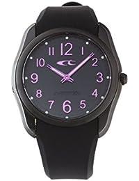 Chronotech Reloj Dandy negro