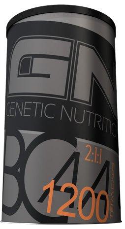 GN Laboratories BCAA Tera Caps Aminosäure Supplement Bodybuilding 1200 Caps