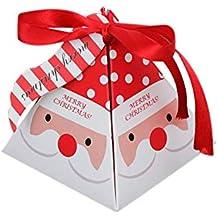 6 Stk Geschenkkartons Waldtiere Geschenkboxen Papier Geschenktaschen Geschenkbeutel Kinder Geburtstag Party Kindergeburtstag Partydeko Give Aways Mitbringsel S/ü/ßigkeiten Papierboxen Papierkartons