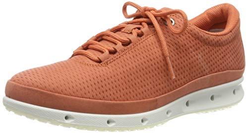 ECCO Damen COOL Sneaker, Orange (Apricot 1388), 36 EU