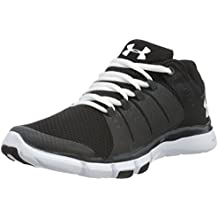 Under Armour Micro G Limitless Training 2, Zapatillas Deportivas para Interior para Mujer