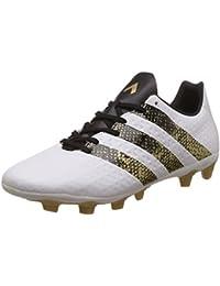 Adidas Ace 16.4 FxG, Botas de fútbol para Hombre