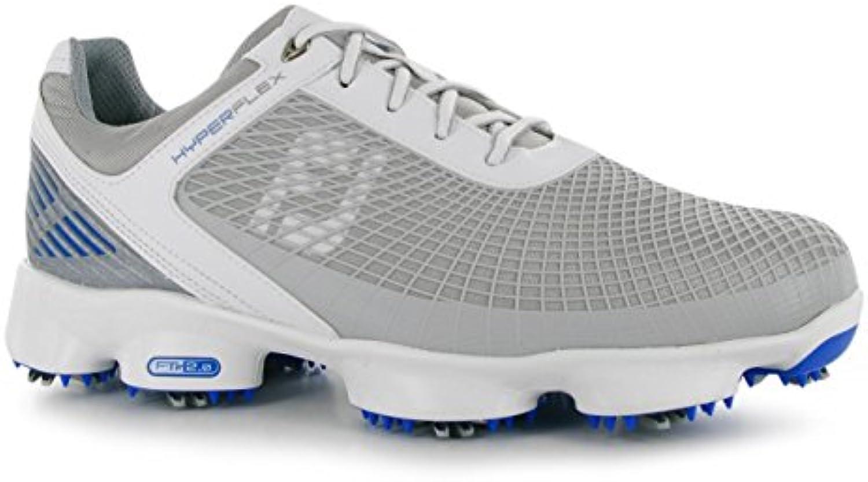 FootJoy Hyperflex Golf Schuhe Herren weissszlig Golf Schuhe Schuh
