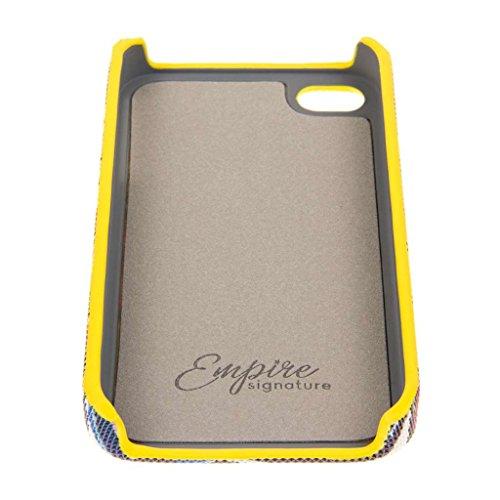 Empire Signature Series Coque fine pour Apple iPhone 4/4S _ P Blurred Lines