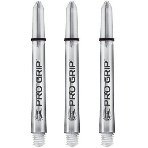 Target Pro Grip Dart Stiele-Klar-Größe 5I45Medium-5sets (15)