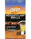 Off. Mosquito Lámpara de recambios