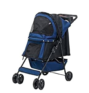 hundebuggy pet stroller smart hundewagen. Black Bedroom Furniture Sets. Home Design Ideas