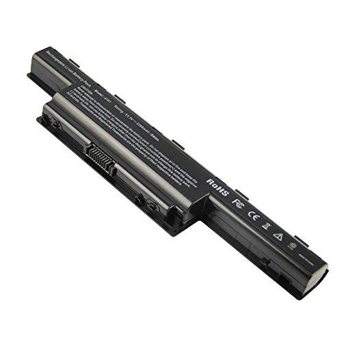 ARyee AS10D81 Batería Compatible con Acer Aspire 4253 4551 4552 5733 5742 5741...