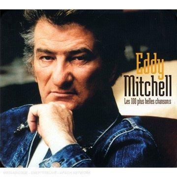 Les 100 Plus Belles Chansons : Eddy Mitchell (Coffret 5