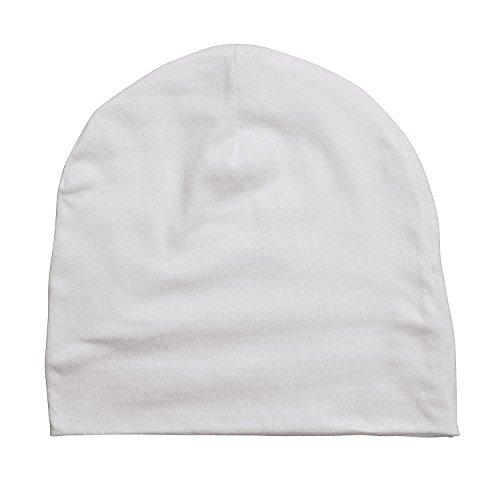 Marabu 171900093 - Beanie Mütze, Einheitsgröße, beige