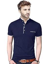 REYA Men's Regular Fit T-Shirt