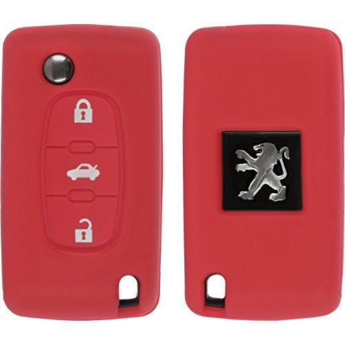 phonenatic-funda-de-silicona-para-mando-de-3-botones-de-peugeot-307-408-407-607-en-rojo-llave-plegab