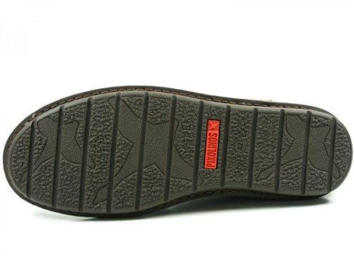 Pikolinos M7B-4023C1 Santiago Chaussures à lacets homme Blau