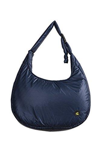 Odenwälder PickPocket Tasche, Design:schwarz 190 marine 290