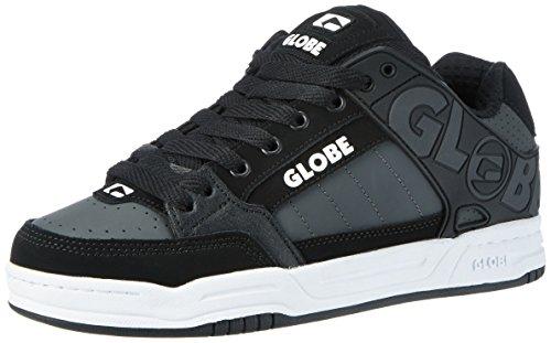 Globe Tilt, Scarpe da Skateboard Uomo Schwarz (black/shadow)