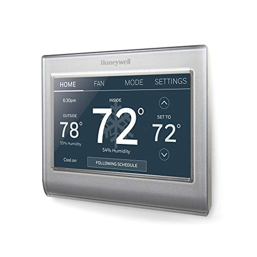 Honeywell RTH9585WF1004/W - Termostato programable Wi-Fi