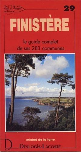 Finistère par Collectif