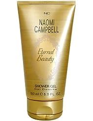 Naomi Campbell Eternal Beauty Women Bath & Shower Gel 150ml, 1er Pack (1 x 150 ml)