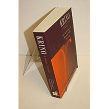 Krino 1986-1996: Anthology of Modern Irish Writing