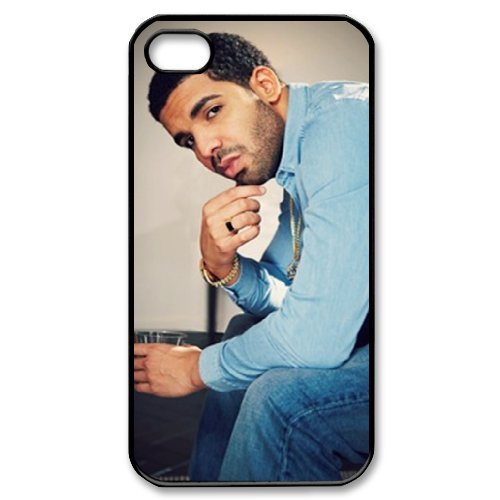 LP-LG Phone Case Of Drake For Iphone 4/4s [Pattern-6] Pattern-3