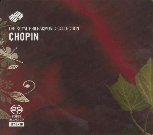 Chopin: Works for Solo Piano 2 (Sacd)