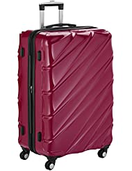 Shaik 7203053 Trolley Koffer, Gr.XL, pink