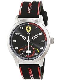 Scuderia Ferrari Reloj de Pulsera 860003