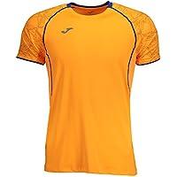 bdc7e53c5 Amazon.co.uk  Orange - T-Shirts   Tops   Tees  Sports   Outdoors