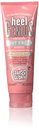 Soap And Glory Heel Genius 125ml