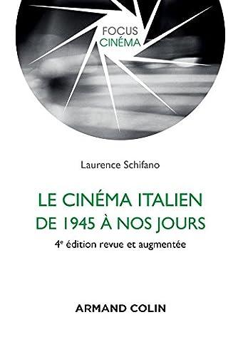 Le cinéma italien de 1945 à nos jours - 4e